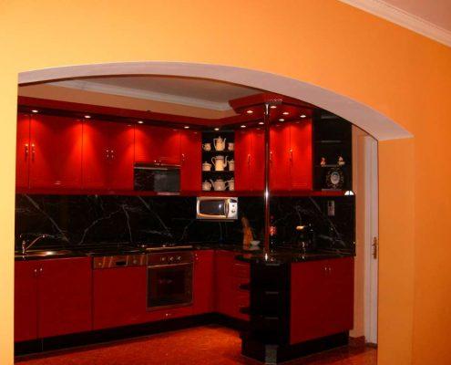 Egyedi konyhabútor készítés